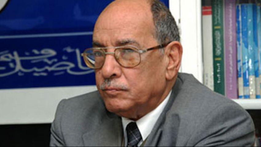 عبد الغفار شكر: كلمة شيخ الأزهر تعبر عن الضمير المصري