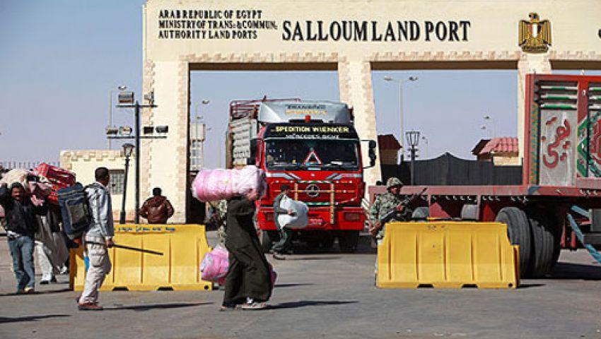 وفد عمالي ليبي في القاهرة لاستقدام مزيد من العمالة