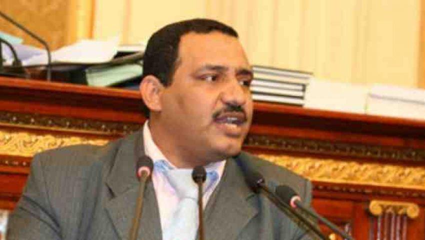 محمد العمدة :لم أعرض مبادرتي على أحزاب تحالف الشرعية
