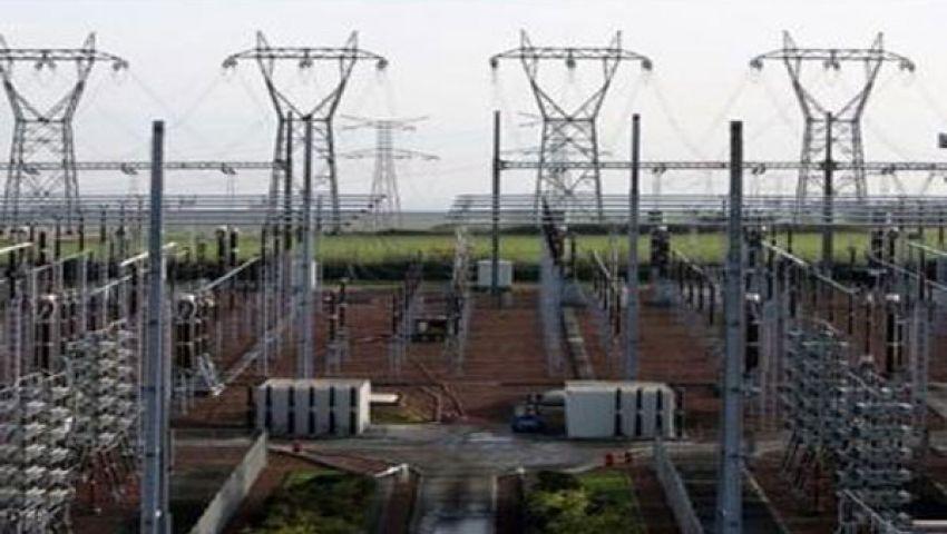 2.5 مليار جنيه فاقد شبكة الكهرباء في عام