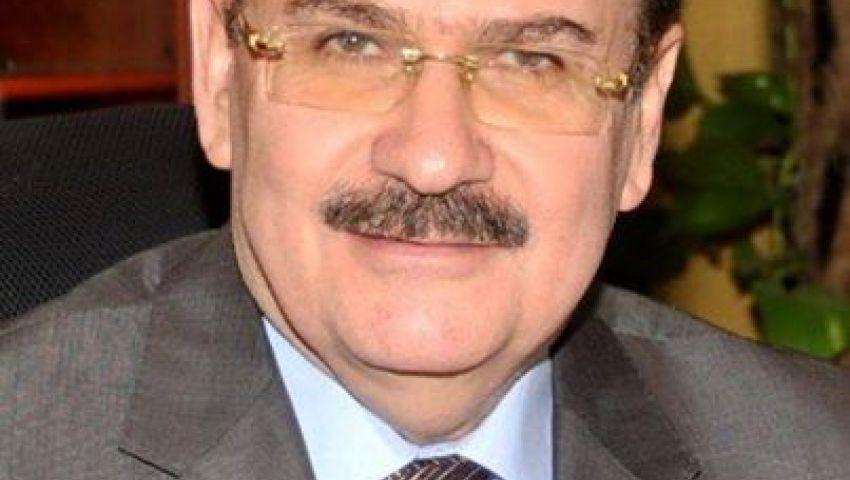 وزير النقل يصل أسوان لتفقد منفذ أرقين مع السودان