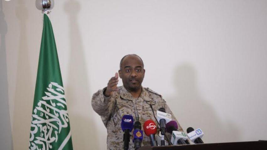 عسيري: نسيطر على أجواء اليمن ولا مكان آمن للحوثيين