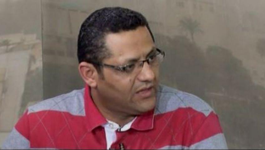 فيديو..  البلشي : انتهاك حقوق الإنسان هو المؤامرة الحقيقية ضد مصر