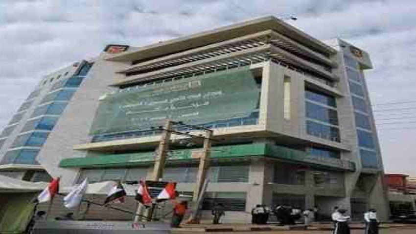 القلعة تبيع حصتها في البنك السوداني المصري