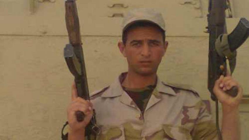 شقيق قتيل بحادث العريش: أنا اللي هجيب حق أخويا