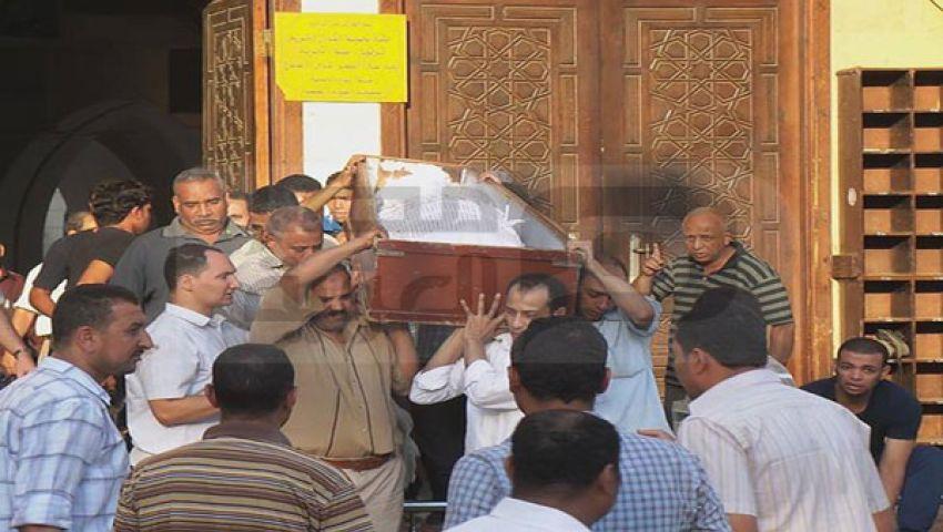 السفارة الأمريكية تعزي عائلات ضحايا أبو النمرس