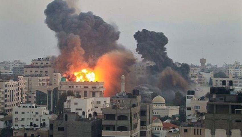 مؤسسات ذوي الإعاقة بغزة تطالب بمحاسبة إسرائيل دوليا