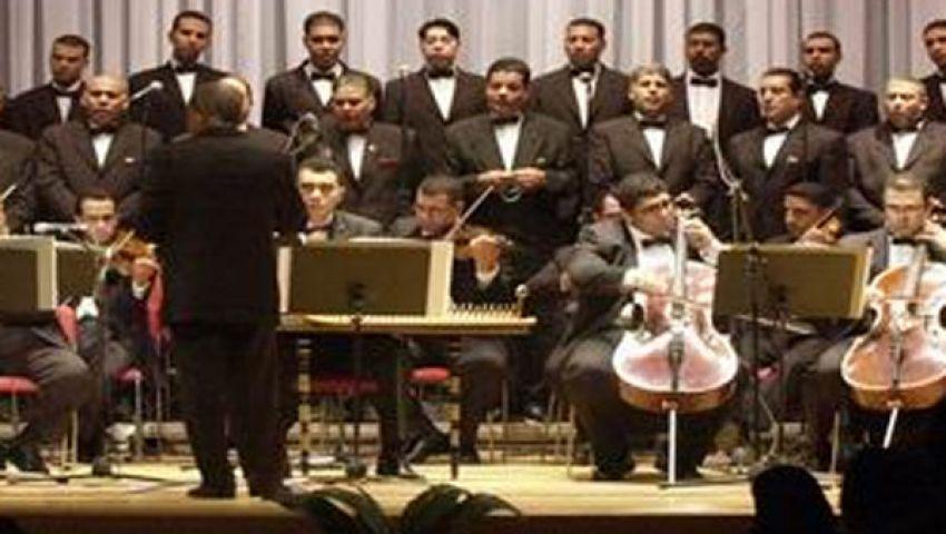 احتفالات دينية وعروض مسرحية بصندوق التنمية الثقافية