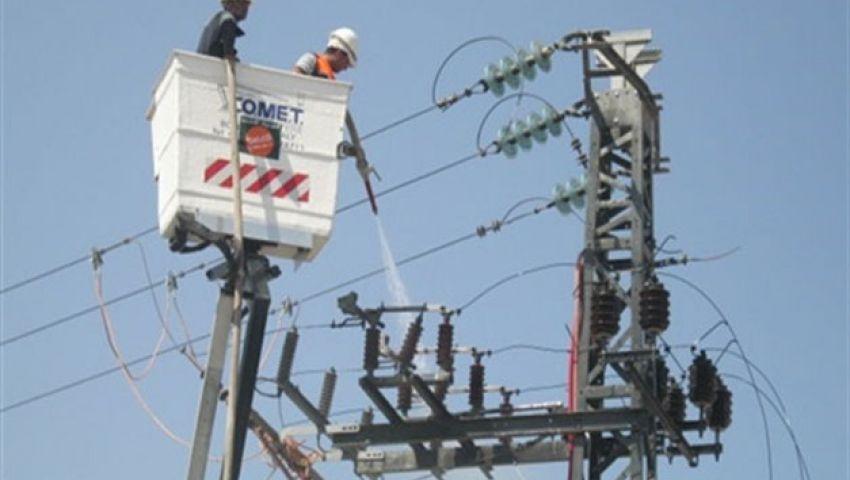 انقطاع الكهرباء يثير غضب الأهالي بالإسماعيلية