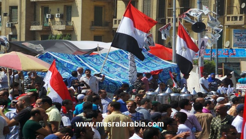 هدوء في ميدان التحرير.. وإغلاق الشوارع المؤدية إليه
