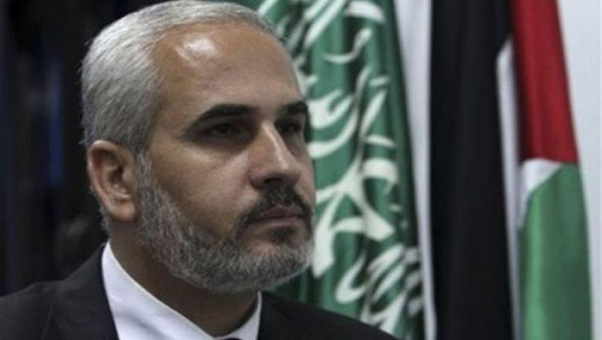حماس: إجراءات مصر على الحدود ليست أمنية