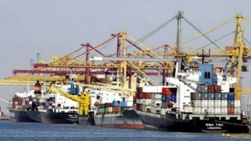 وصول 5500 طن بوتاجاز سعودي لموانئ السويس