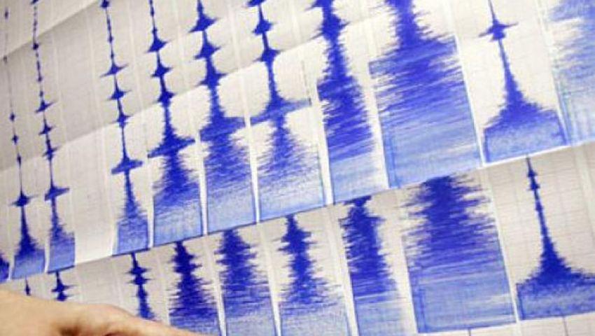 زلزال بقوة 5,8 درجات يضرب وسط المكسيك
