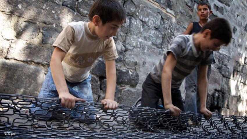 بوليفيا تشرع عمل الأطفال من سن العاشرة