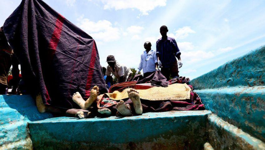 غرق 26 في بحيرة بزامبيا معظمهم أطفال