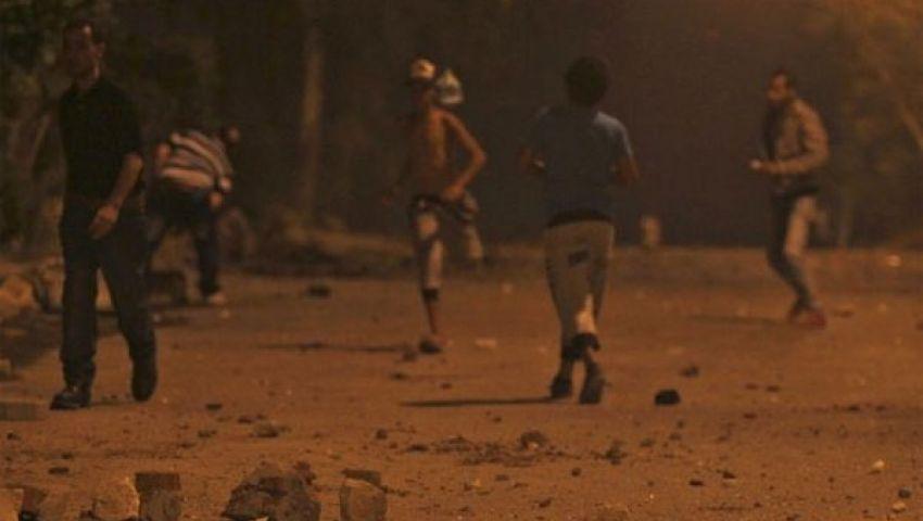 77  قتيلا حصيلة الاشتباكات وأعمال العنف في مصر