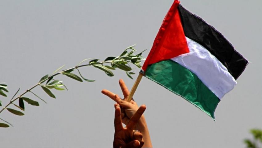 «فلسطين قضيتي».. حملات دولية للتضامن مع الشعب الفلسطيني