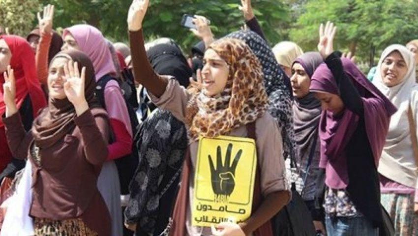طلاب ضد الانقلاب: افرجوا عن علياء وإلا لن يمنعكم منا أحد