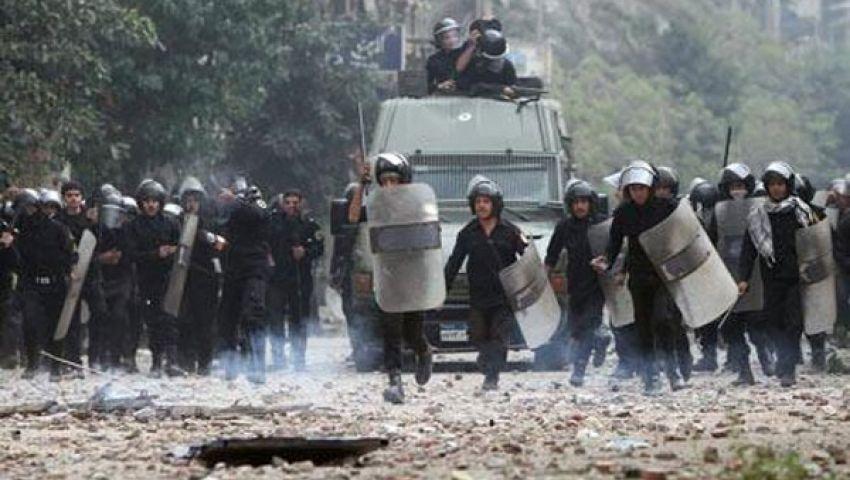 فيلم وثائقي يكشف حقيقة أحداث محمد محمود