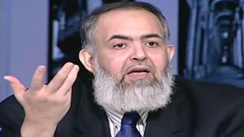 أبو إسماعيل: السيسي لا يمتلك تاريخًا يؤهله لتولي الحكم