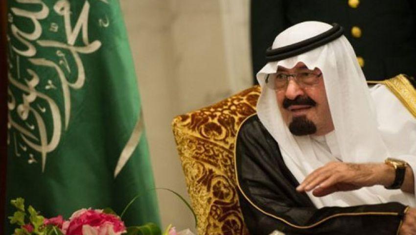 العاهل السعودي: لن أسمح أبدًا بوجود أحزاب