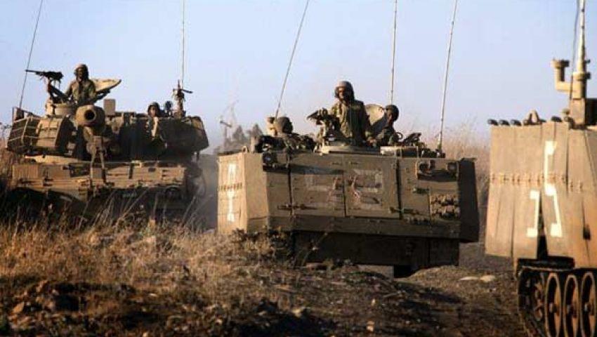 إسرائيل تطلب من أوباما زيادة المعونة العسكرية الأمريكية