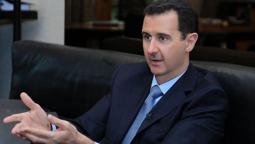 قانون أمريكي لحظر التمويل العسكري لمعارضي الأسد