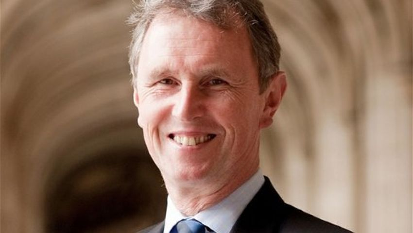 استقالة نائب بريطاني بسبب اتهامات جنسية