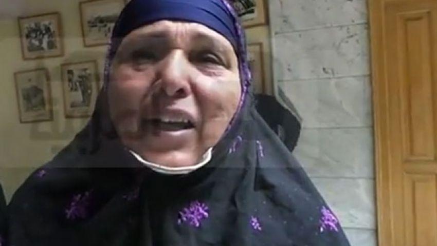 بالفيديو.. شهيبة: مش عاوزة غير عشة أموت فيها