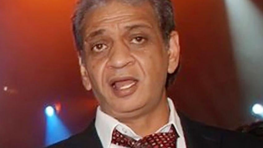 محمد السبكى: ما صدر منى ناتج عن فقدان أعصابى