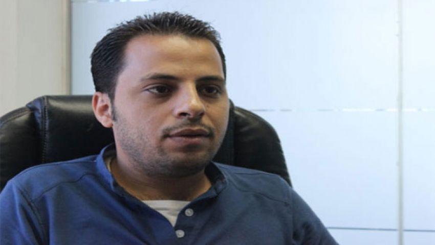 فيديو..أول حوار مع منسق المستشفى الميداني بـرابعة