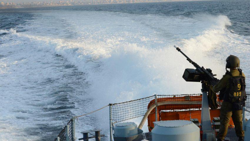زوارق الاحتلال تطلق النار على صيادين بقطاع غزة