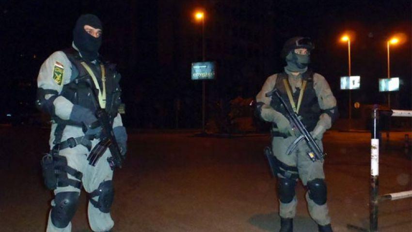 ديبكا:  كوماندوز مصرية تستعد لعمليات في غزة