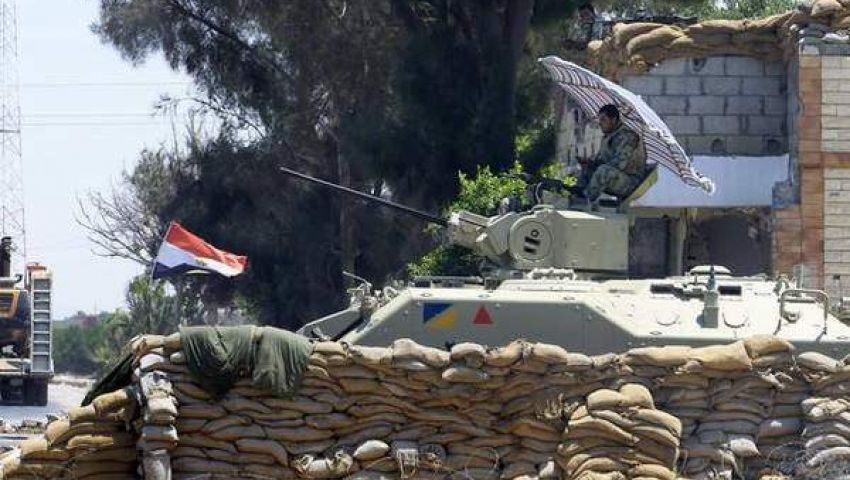 30 قتيلا في هجمات مسلحة بسيناء خلال 17 يومًا