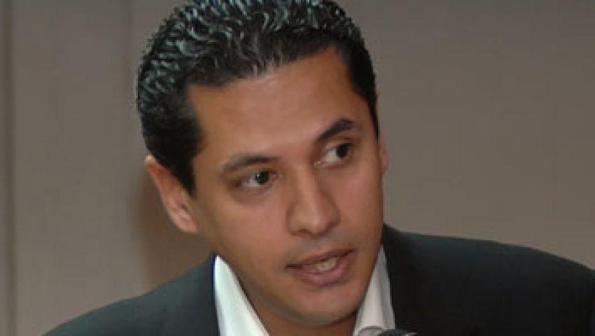 عبد الرحمن يوسف بعد خطاب منصور: أشعر بالعار