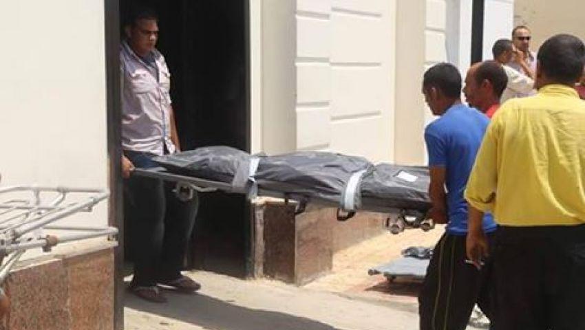 بالصور| تفاصيل مقتل 5 بصواريخ إف 16 فى الشيخ زويد