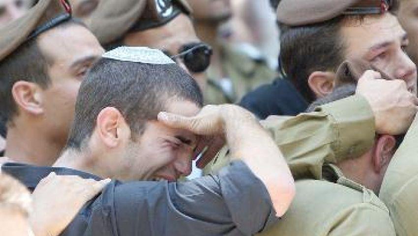 عزوف إسرائيلي عن الخدمة في وحدات قتالية