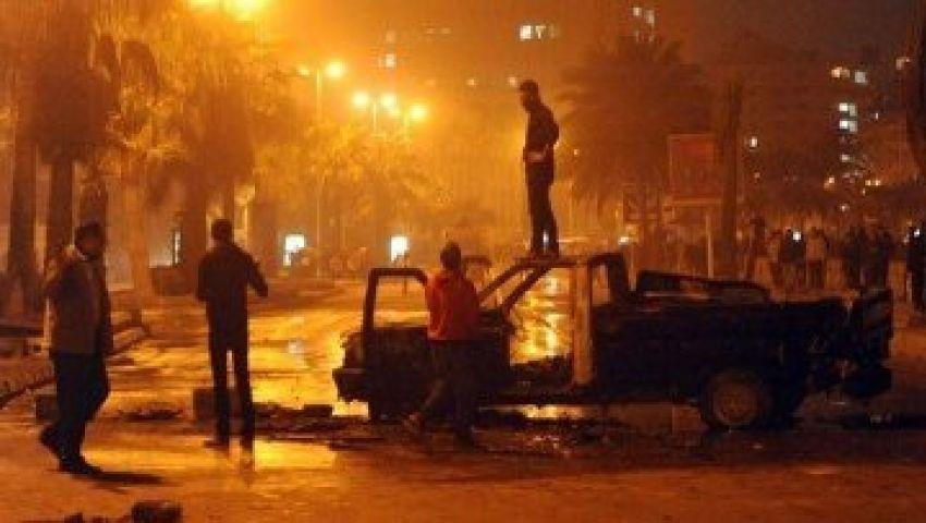 قطع الكهرباء على المنطقة الشمالية بالإسكندرية