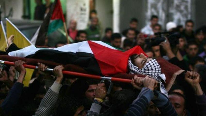 وفاة فلسطينيين اثنين متأثرين بجروحهما خلال الحرب على غزة