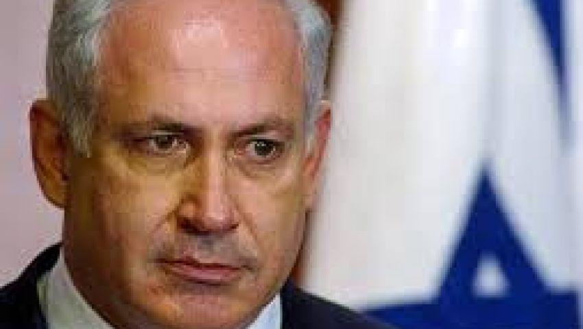 نتنياهو: استئناف المفاوضات مصلحة استراتيجية لإسرائيل