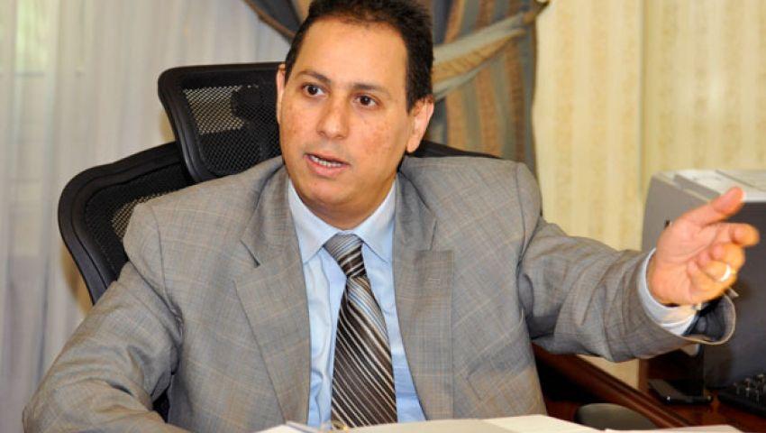 سعيد: لن يتم تعطيل التداول بالبورصة المصرية غدًا