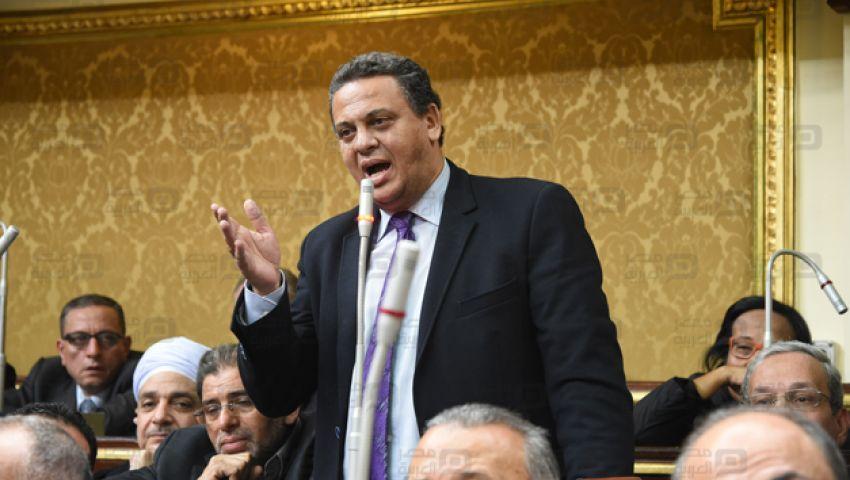 إقرار 66 مادة باللائحة الداخلية للبرلمان
