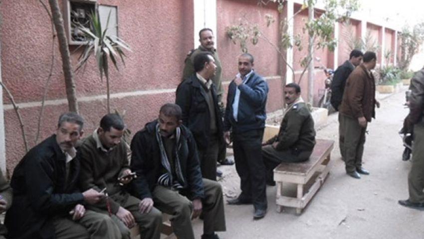 نادى أمناء شرطة أسيوط يقرر إلغاء إضراب 22 فبراير