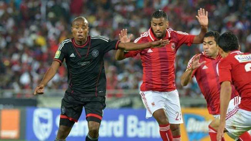 الوداد المغربي يجهز الأهلي للمونديال