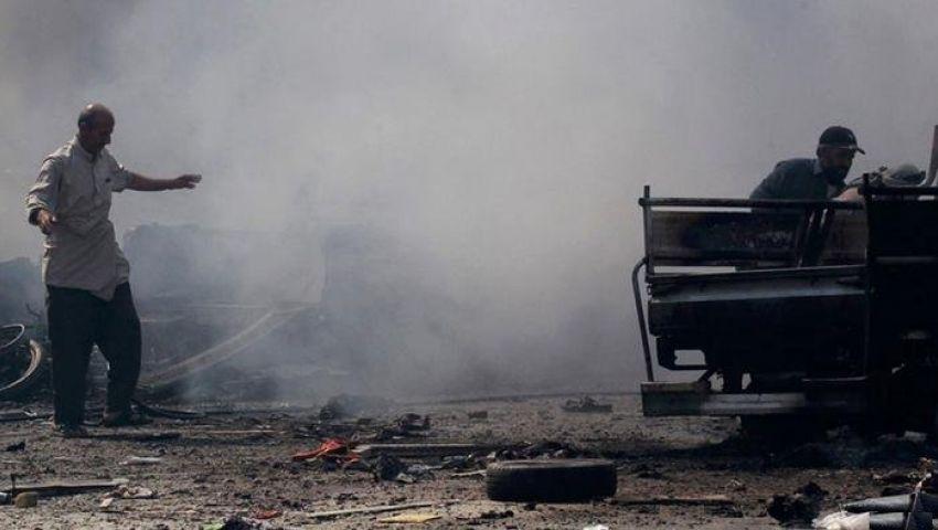 مقتل 2375 شخصاً في سوريا خلال سبتمبر