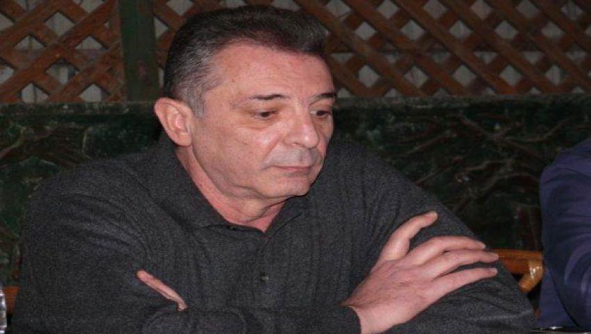 أزمة صحية مفاجئة للفنان محمود حميدة