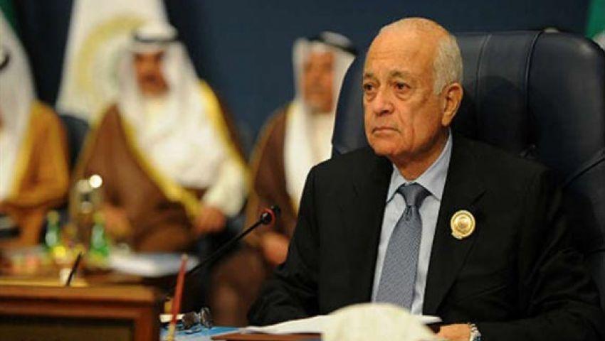 نبيل العربي: القادة العرب وافقوا على إنشاء قوة عربية مشتركة