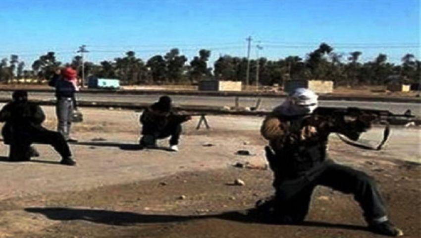 ديبكا: مسلحو سيناء يشنون 30 هجومًا يوميًّا