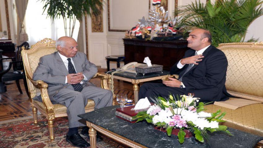 سفير الأردن يؤكد دعم مصر في مكافحة الإرهاب