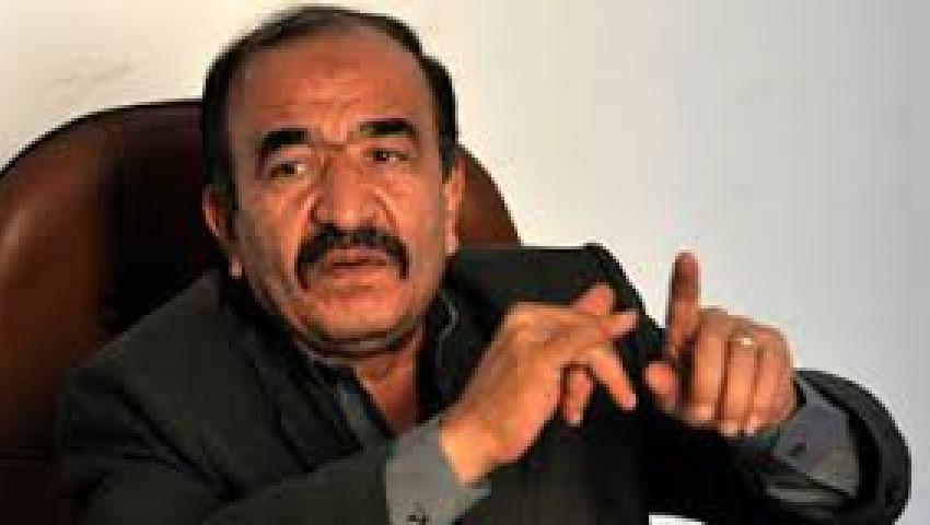 أبو عيطة يستأنف مفاوضاته مع عمال السويس للصلب